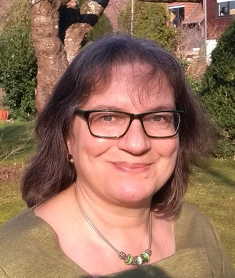 Sylvia Sokolowski