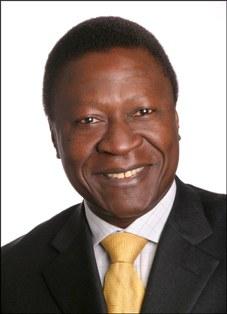 Claude Ozankom