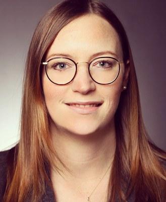 Jessica Scheiper
