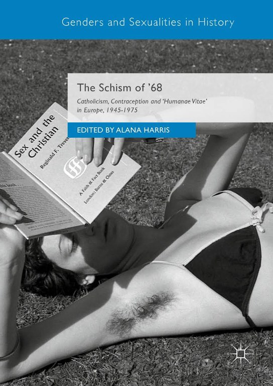 Cover The schism of 68.jfif