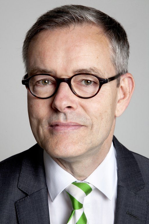Prof. Dr. Andreas Odenthal
