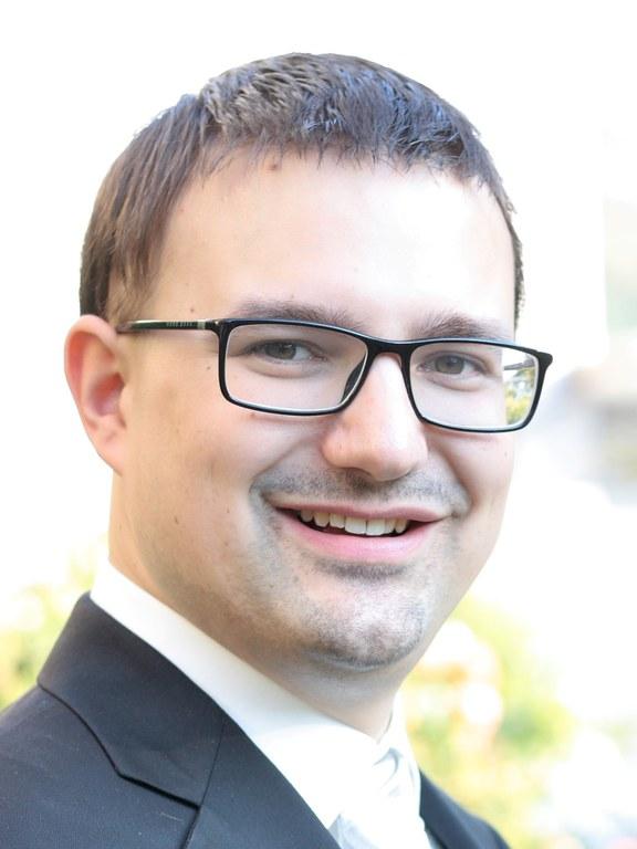 Sven Michael Gröger