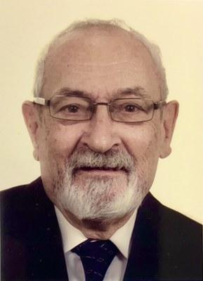 Gabriel Adriányi