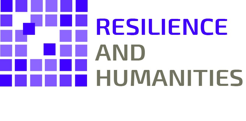 Logo Resilience and Humanities