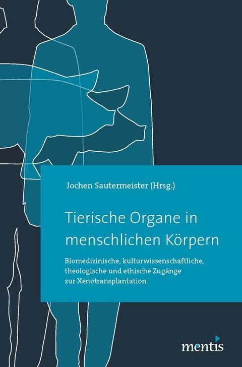 Cover Tierische Organe