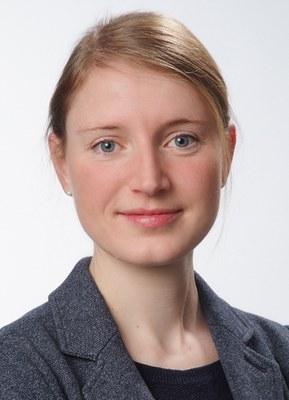 Rita Werden