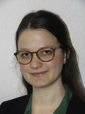 Theresa van Krüchten