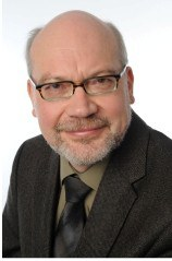 Prof. (em.) Dr. Martin Ebner