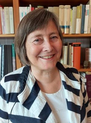 Irmgard Meyer-Eppler